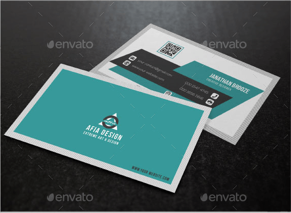 30 best business card templates psd design freebie clean corporate business card template accmission Images