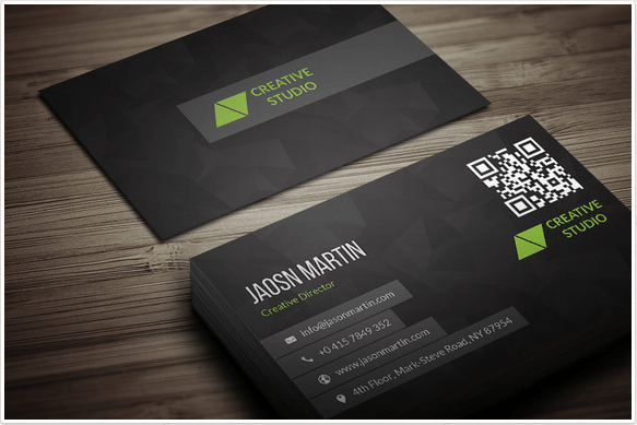 Creative Corporate Business Design
