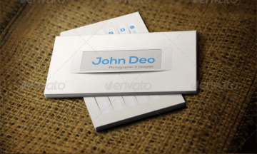 Make Business Cards Design