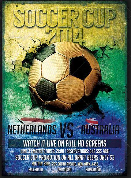 voetbal finale live