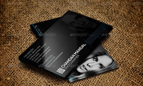 Best photography business card templates example photographer business cards friedricerecipe Choice Image