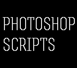 free photoshop-scrips