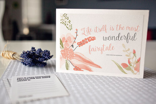 wedding invitation fonts