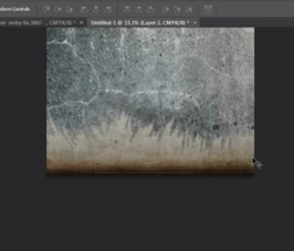 flyer design photoshop tutorial