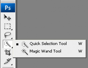 Magic Wand tool